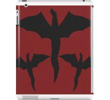 Daenerys Targaryen Mother of Dragons Design. iPad Case/Skin