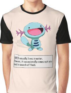 Wooper Graphic T-Shirt