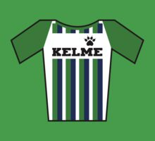 Retro Jerseys Collection - Kelme One Piece - Short Sleeve