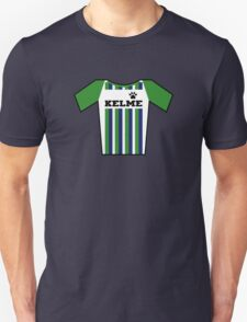 Retro Jerseys Collection - Kelme Unisex T-Shirt