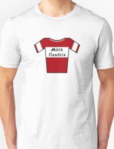 Retro Jerseys Collection - Mars Flandria Unisex T-Shirt