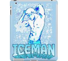 Iceman iPad Case/Skin