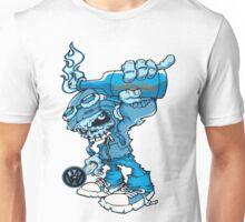 San Tablo Vee Dubbers Street Dubber Pillow Design Unisex T-Shirt
