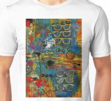 Visions of a Good LIFE Unisex T-Shirt