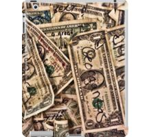 Name Your Price iPad Case/Skin