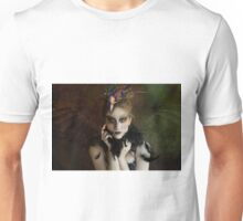 Bird Rapture Unisex T-Shirt