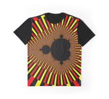 Mandelbrot  Graphic T-Shirt