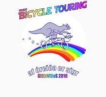 Team Bicycle Touring 2016  Unisex T-Shirt