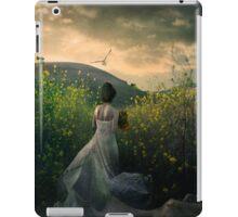 An Unfamiliar Dream iPad Case/Skin