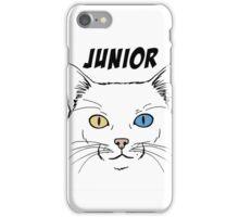 Junior Cartoon iPhone Case/Skin