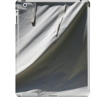 Tent and Shadows 7 iPad Case/Skin