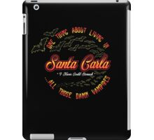 The Lost Boys - One Thing I Never Could Variant Two iPad Case/Skin