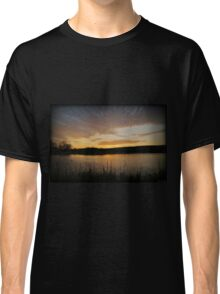 Reflectional Color Classic T-Shirt