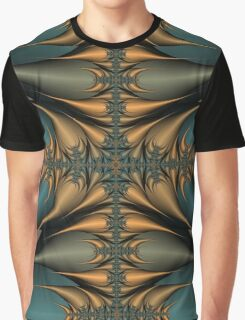 Thorn Cross 7 Graphic T-Shirt