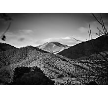 Feathertop Photographic Print