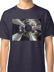 Ford Wheel Mustang Classic T-Shirt