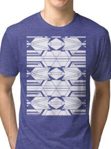 Classy Deco Tri-blend T-Shirt