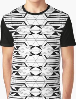Classy Deco Graphic T-Shirt