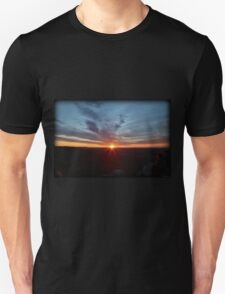 Worth The Journey Unisex T-Shirt