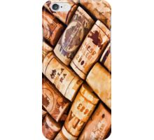 Uncorked iPhone Case/Skin