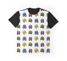 The Four Temperaments Graphic T-Shirt