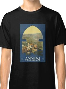 Assisi (Reproduction) Classic T-Shirt