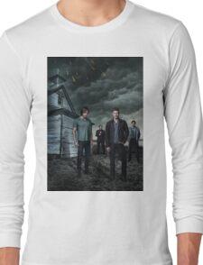 Supernatural s9 Long Sleeve T-Shirt