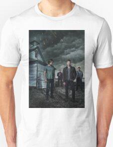 Supernatural s9 Unisex T-Shirt