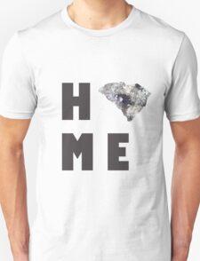 """SOUTH CAROLINA - """"HOME"""" Unisex T-Shirt"""