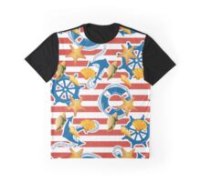 summer summer  Graphic T-Shirt