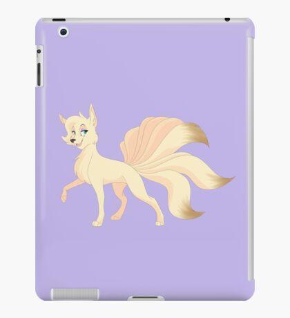 Ninetales (Pokemon) iPad Case/Skin