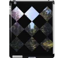 Explore the Mountains iPad Case/Skin