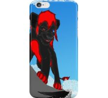 Young Kenji 3 iPhone Case/Skin