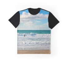 Surf.I Graphic T-Shirt