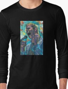 Tragic Downie Long Sleeve T-Shirt