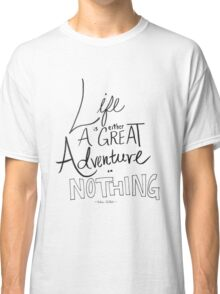 Great Adventure Classic T-Shirt