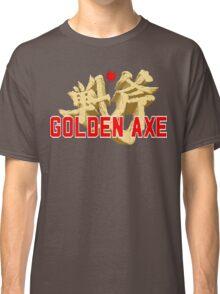 Golden Axe Classic T-Shirt