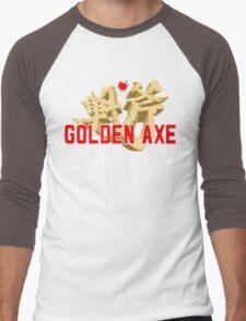 Golden Axe Men's Baseball ¾ T-Shirt