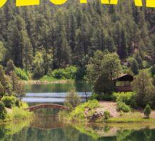 Colorado Outdoors Sticker
