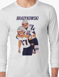 Bradykowski Design Long Sleeve T-Shirt