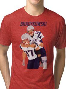 Bradykowski Design Tri-blend T-Shirt