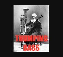 THUMPING BASS - Origins of House Music Classic T-Shirt