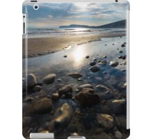 Sunset at Compton Beach iPad Case/Skin