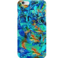 Song Of The Sea - Beach Art - By Sharon Cummings iPhone Case/Skin