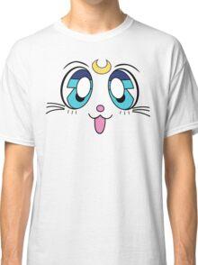 Artemis Cat Sailor Moon Classic T-Shirt