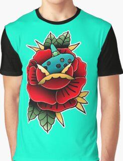 ocarnica rose Graphic T-Shirt