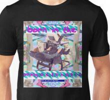 現代ー BORN | IN | THE | WRONG | AESTHETIC | -現代 Unisex T-Shirt