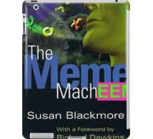 for cool memers iPad Case/Skin