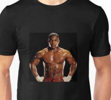 Boxer Mike Tyson & Lennox Lewis & Vitali Klitschko & Muhammad Ali & Evander Holyfield 10 Unisex T-Shirt