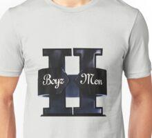 Boyz II Men R&B ballads acappella Unisex T-Shirt